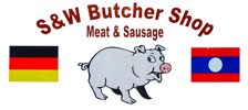 S&W Butcher Shop
